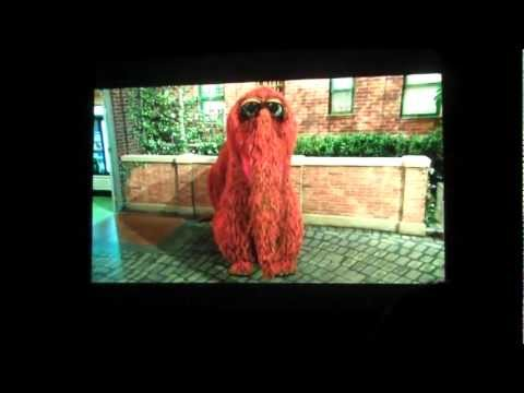 A Very Special Video Message From Snuffy At The Jerry Nelson Tribute