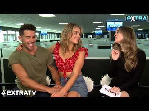 'Bachelor in Paradise' Drama: Chris & Krystal Weigh In on Jenna & Jordan's Split
