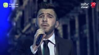 Arab Idol حازم شريف يا حب اللي غاب الحلقات المباشرة