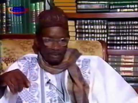 Serigne Sam Mbaye TGP Le prophète Mouhamed @Serigne Sam TV
