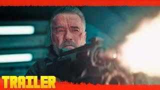 Terminator destino oscuro pelicula completa en español