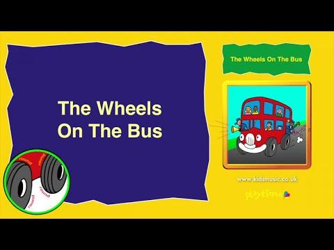 Kidzone - The Wheels On The Bus