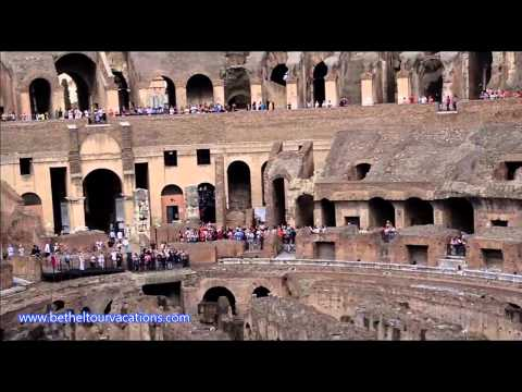 Best of Europe Tour Video | Bethel Tour Vacations