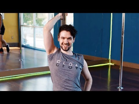 How To Pole Dance  (feat. Markiplier)
