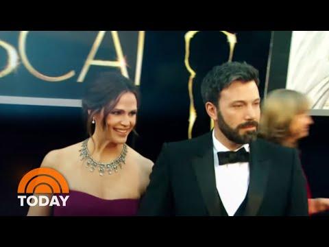 Ben Affleck: Divorcing Jennifer Garner Is The Biggest Regret Of My Life | TODAY
