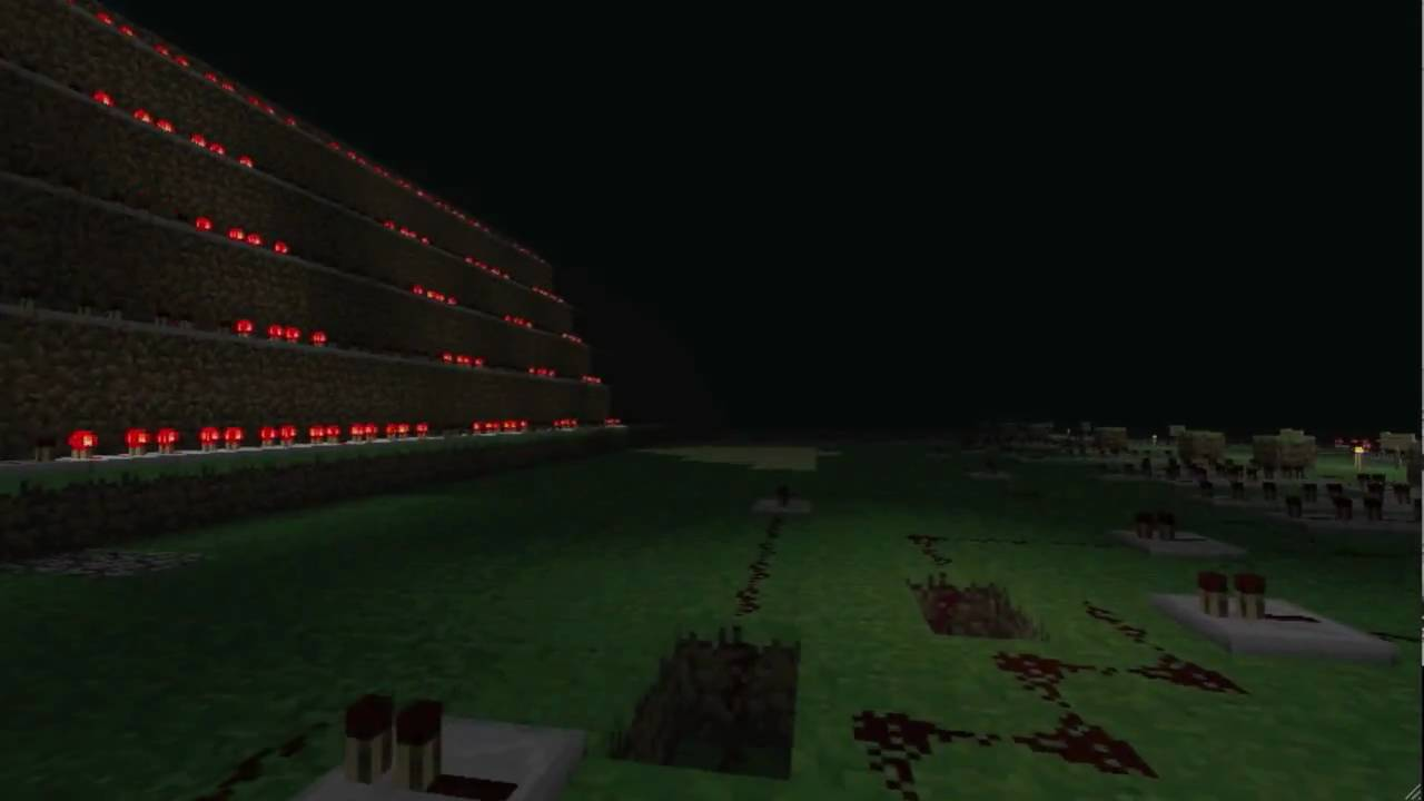 Minecraft Led Redstone Sign Youtube Wiring For Dummies