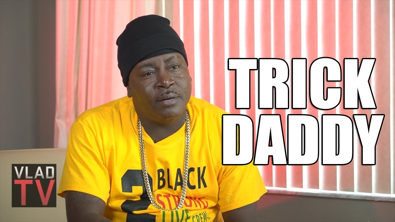 Trick Daddy Says Future is the Smartest Rapper for Tricking People with Drug Lyrics
