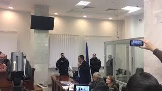 Адвокат Дангадзе объясняет, почему ГПУ хочет включить в дело новые протоколы допросов Зайца и Волка