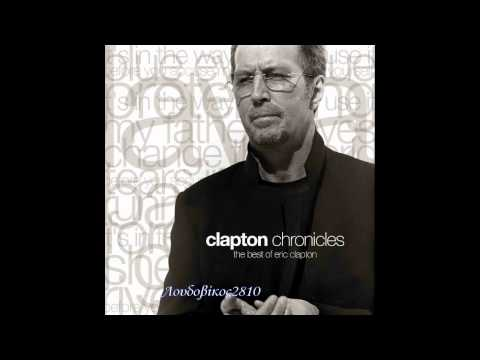 Eric Clapton – Clapton Chronicles: The Best Of Eric Clapton