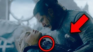 Game of Thrones FINALE Breakdown! Iron Throne Scene Explained! (8x06)