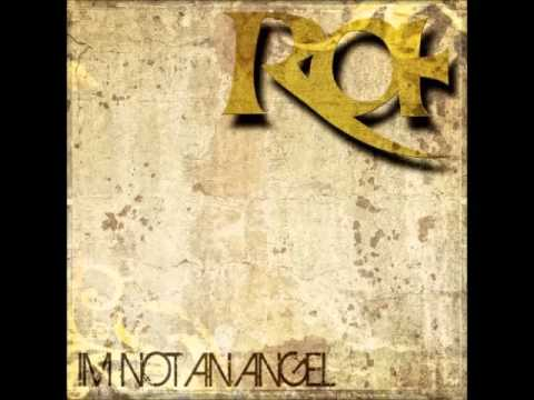 Ra - I'm Not An Angel (new single 2015)