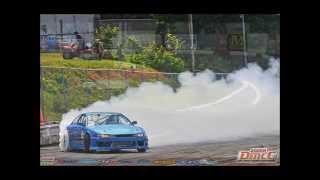 DMCC drift round 5 saint eustache + My top 5 driver thumbnail