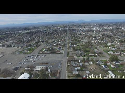 Orland, California