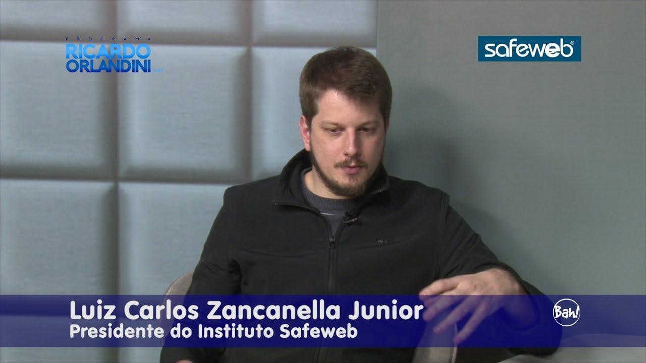 Entrevista com Luiz Carlos Zancanella Junior
