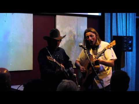 Mapache - Mountain Song (Live @ the Loft)