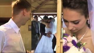 Наша свадьба. Свадебное видео. Видеооператор на свадьбу в Нижнем Новгороде Кравцова Ольга
