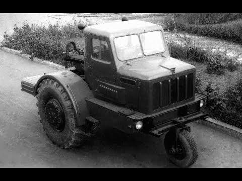 Секретная техника Советской Армии
