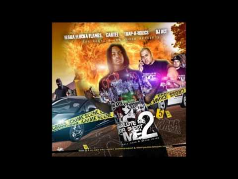 Waka Flocka Flame - Ride Wit My Niggaz (feat. Cartel MGM and Kinto)