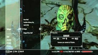[SKYRIM] Guide - Dragon Priests and the Nine Masks