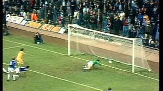 Leicester 1 Everton 5 - 10 September 1977