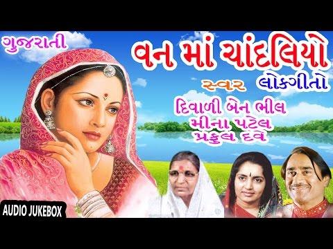 VAN MA CHANDALIYO     Gujarati Lokgeet  Traditional Songs