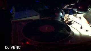 DJ VENC @ZERO CLUB