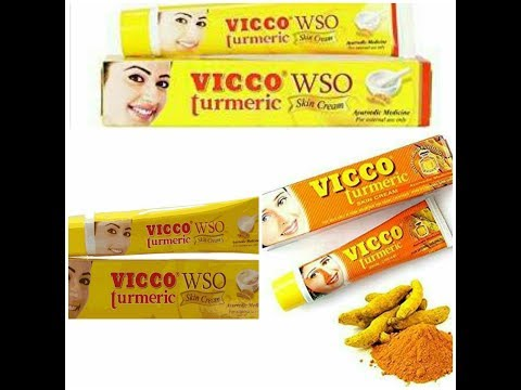 vicco turmeric wso cream review in hindi…Is Vicco Turmeric Cream Good for Oily Acne Prone Skin …