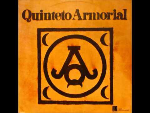 Quinteto Armorial 1978 - Completo
