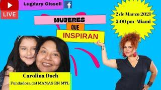 Ser mamá inmigrante en Canadá- Las mujeres que inspiran - Mamas en MONTREAL