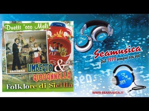 Umberto & Giovannella - Lu nostru primu amuri