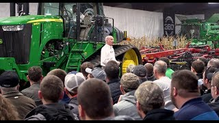 360 Yield Center Open House 2019