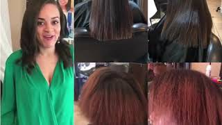 Natural Hair Growth After 24 Months On The Healthy Hair Care Program