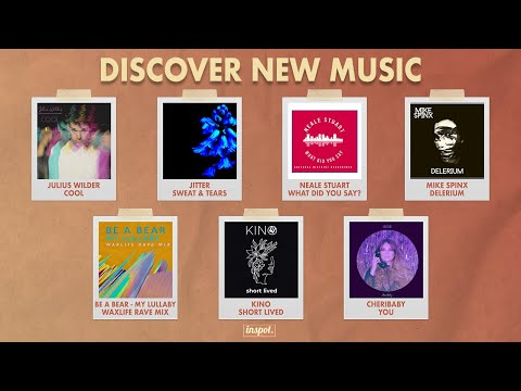 Discover New Music (Edition 68)