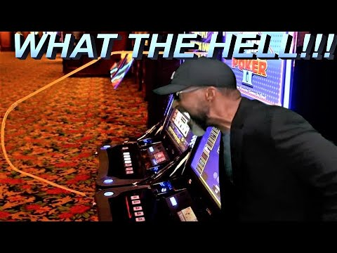 WHAT THE HELL!!! PLEXIGLASS ON MY SLOTS??? YOU GOTTA WATCH THIS!!! - 동영상