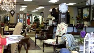Upscale Furniture Consignment Gallery   Miami, Fl