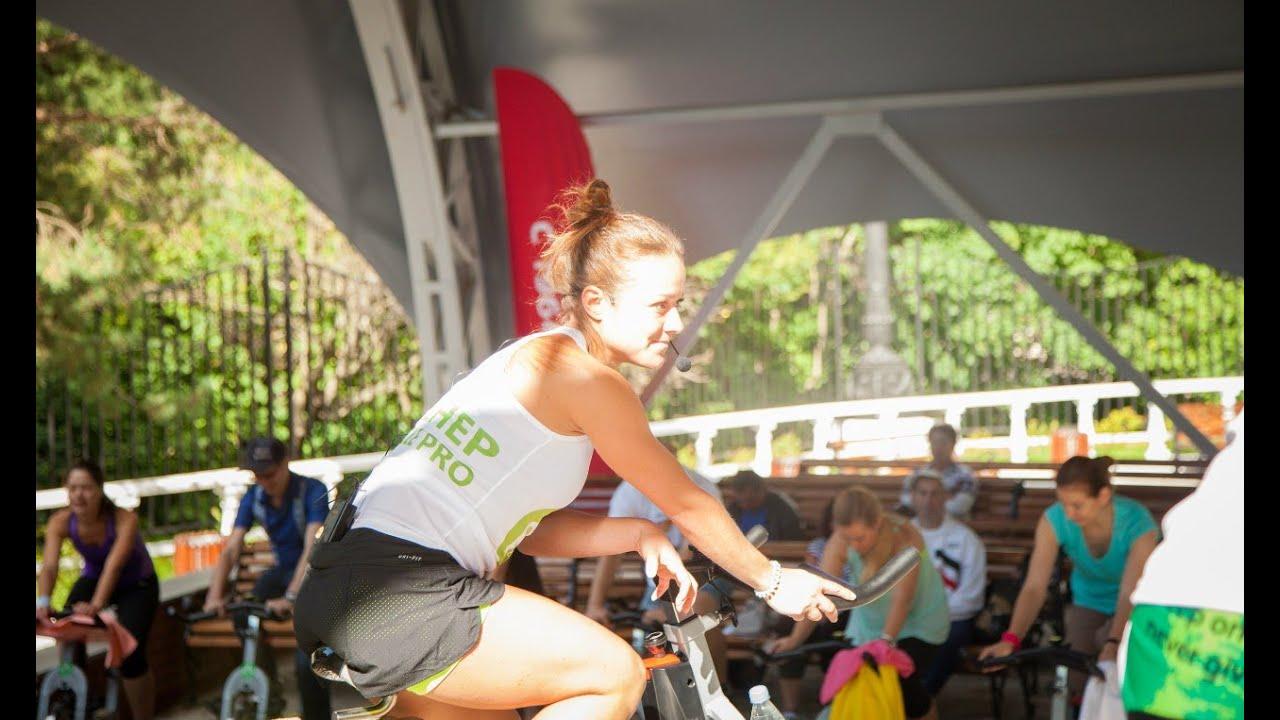 Cycle (сайкл) высокоинтенсивная кардиотренировка на велотренажере, направленная на эффективное сжигание жира и формирование контуров.