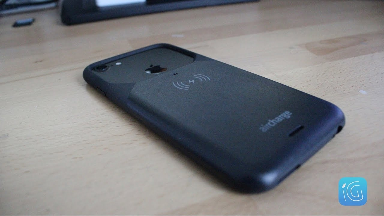 coque induction iphone 6 plus