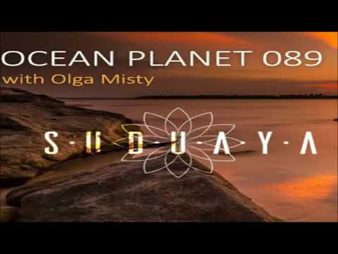Suduaya -   Dj Set  Ocean Planet 089  Proton Radio (2018)