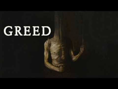 Dark Piano - Greed