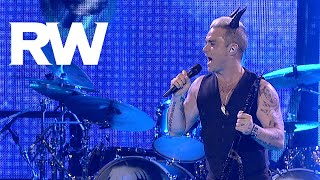Robbie Williams | Rock DJ live in Minsk | LMEY Tour 2015