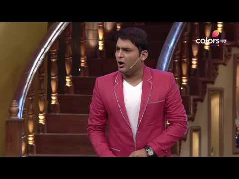 Comedy Nights with Kapil - Shorts 54