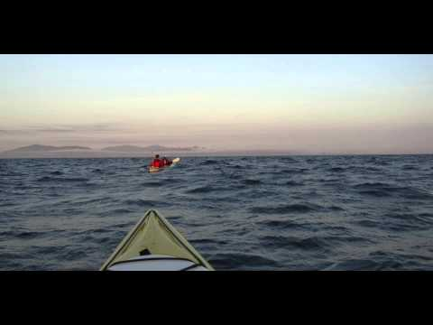 Fergs - Cook Strait Crossing