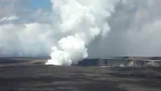 Hilo Volcano Steam & Craters