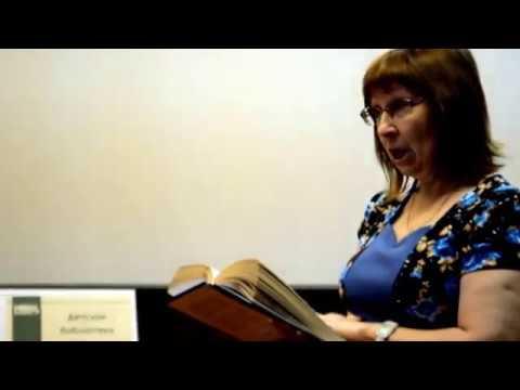 Изображение предпросмотра прочтения – ЗаверухаЕкатерина Владимировна читает произведение «Воздух прозрачный и синий» С.А.Есенина