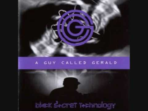 A Guy Called Gerald  Energy Extended Mix