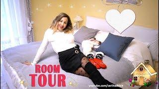 ROOM TOUR !!! || Carlitadolce 🎄🎅🎁