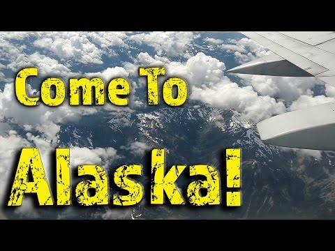Life Of A Gold Miner | Travel To Alaska