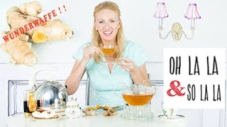 Hausmittel Kurkuma - Der beste Tee bei Erkältung * Immunsystem stärken * DIY * BIO * Ayurveda