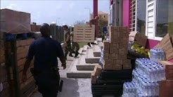 "Nach Hurrikan ""Irma"": Wirbelsturm ""José"" bedroht Kleine Antillen"