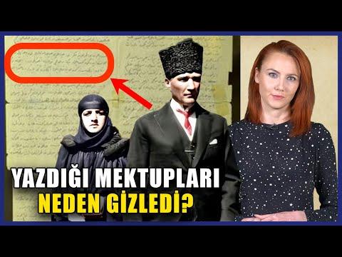 Atatürk'ün Tüm Sırlarını Bilen Kadın: Latife Hanım Aslında Kim?